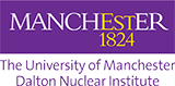 University of Manchester Dalton Nuclear Institute