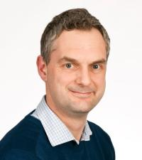 Dr Richard Haslam, nominated by Rothamsted Research.