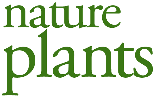 Image result for nature plants journal