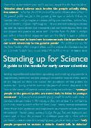 Standing up for Science PDF